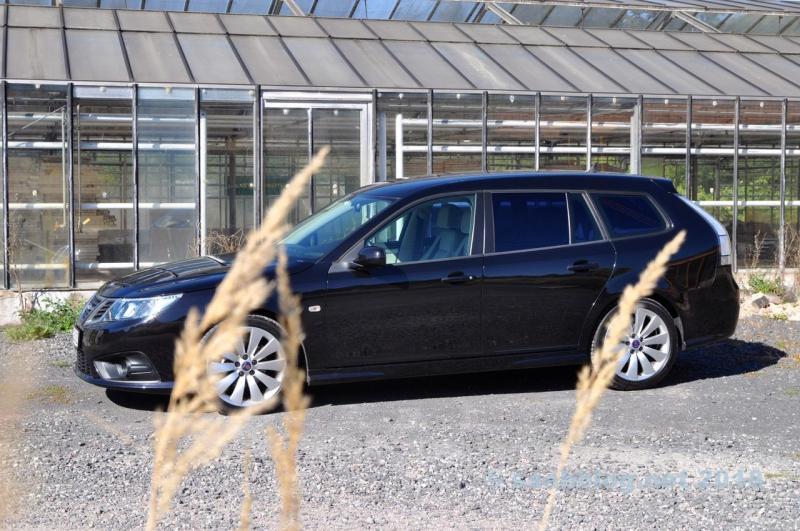 Saab 9 3. Инвестировать или потреблять?