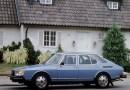 Anteriormente Saab 900. También tenía un filtro de aire interior.