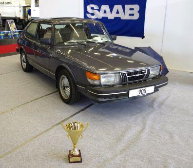Y bonito 900 Turbo