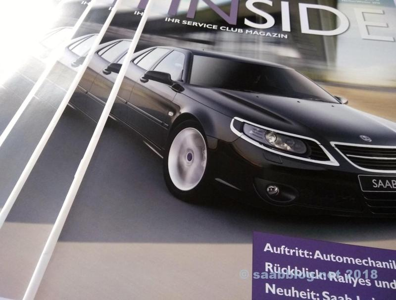 Saab Inside issue number 10 is here!
