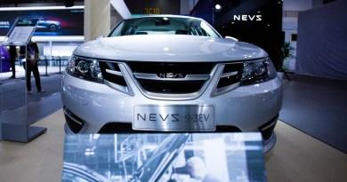 NEVS ontvangt een licentie van MIIT