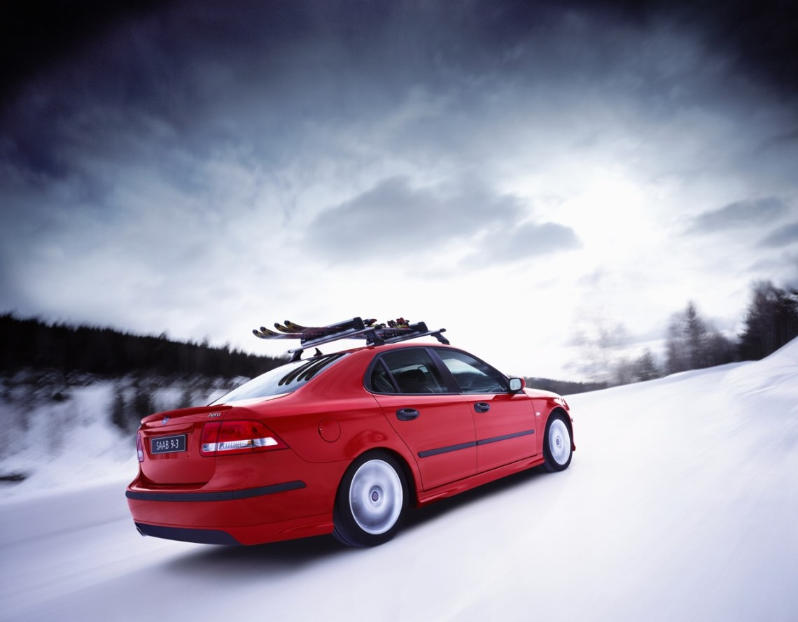 Idées Saab Noël