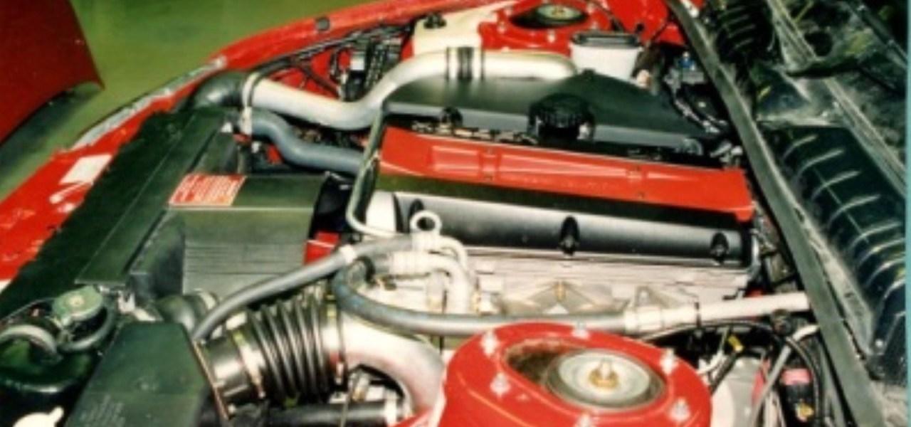 Die Holden-Saab Geschichte