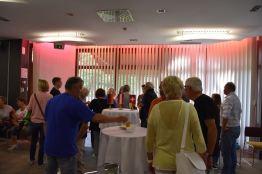 Eröffnung Saab Treffen