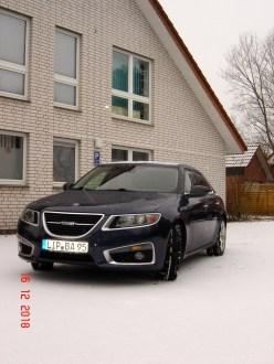 Um pedaço da história da Saab ...