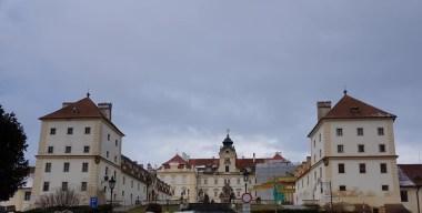 Castelo Valtice