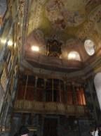 A capela do castelo