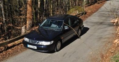 Une Saab ne doit pas toujours être turbo