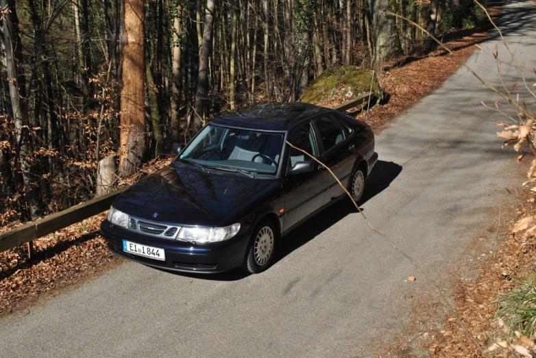 Een Saab hoeft niet altijd turbo te zijn