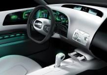 Cabina di guida digitale