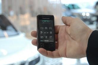 App auf dem Smartphone