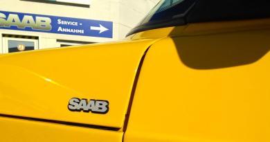 Serviço Saab