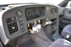 O 9000 foi um turbo orgulhoso ...
