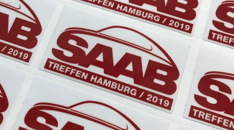 On Saturday starts the 4. Hamburger Saab meeting