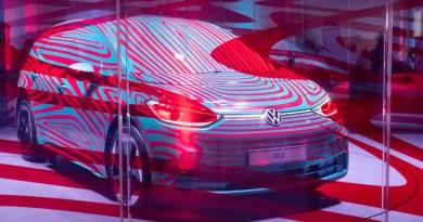 Autoindustrie. Der Umbruch beschleunigt sich.