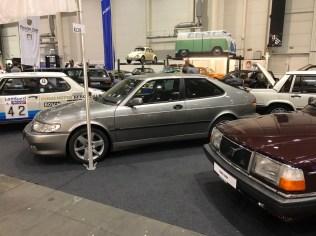 Saab 9-3 I Aero Coupe