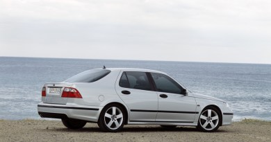 Saab voorraad Duitsland 2018