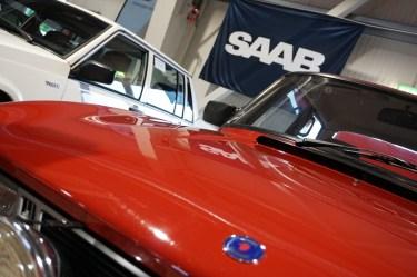 Impression Saab