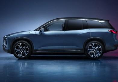 Elektromobilitet. Framtiden ligger i Guangzhou.