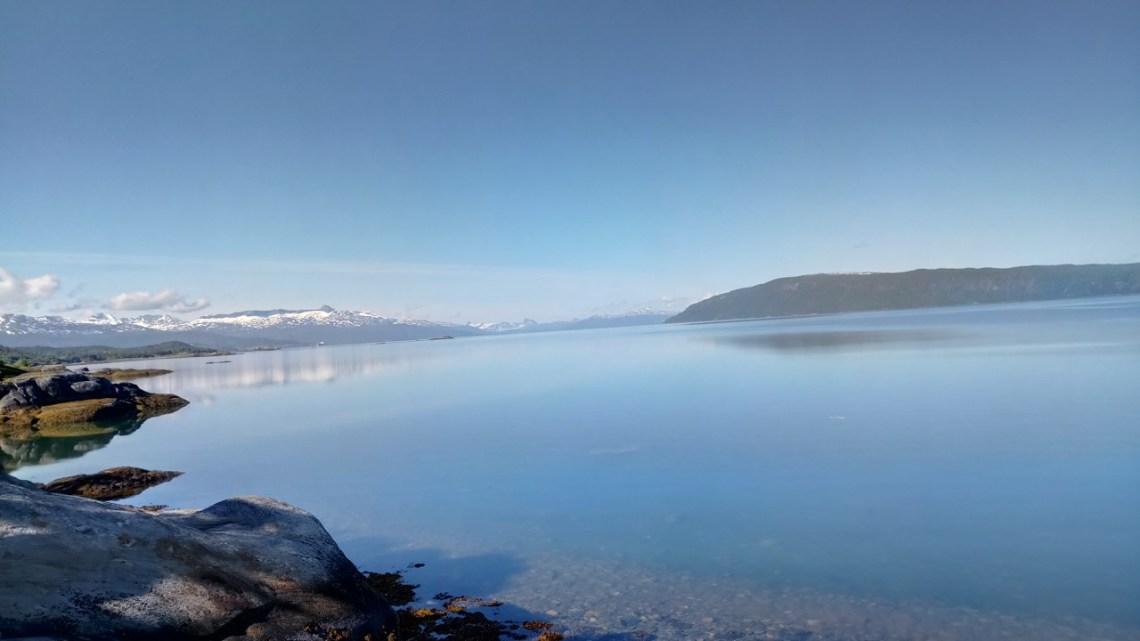 Лофотенские острова! Замечательно!