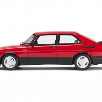900 Turbo Miniatura de 2016