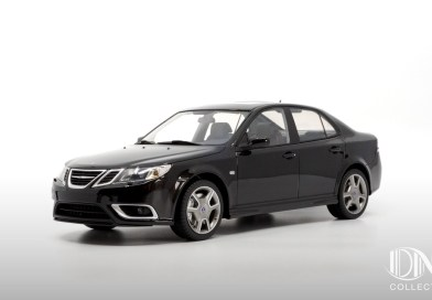New Release. Saab Turbo X from DNA Collectibles.