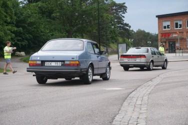Saab 90 und 9000 CS