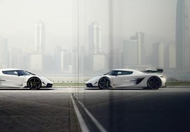 Koenigsegg verpflichtet Selipanov und öffnet Design Studio