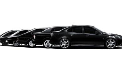 Digitale Dienstleistungen. Orio bringt Saab fahren in die Gegenwart.