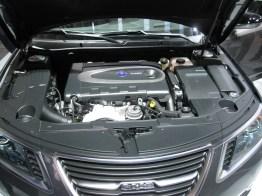 2.8 V6 Turbo i 9-5 NG