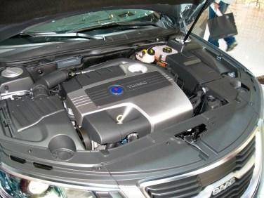 En ese momento completamente nuevo, el turbo de inyección directa 2 litro.