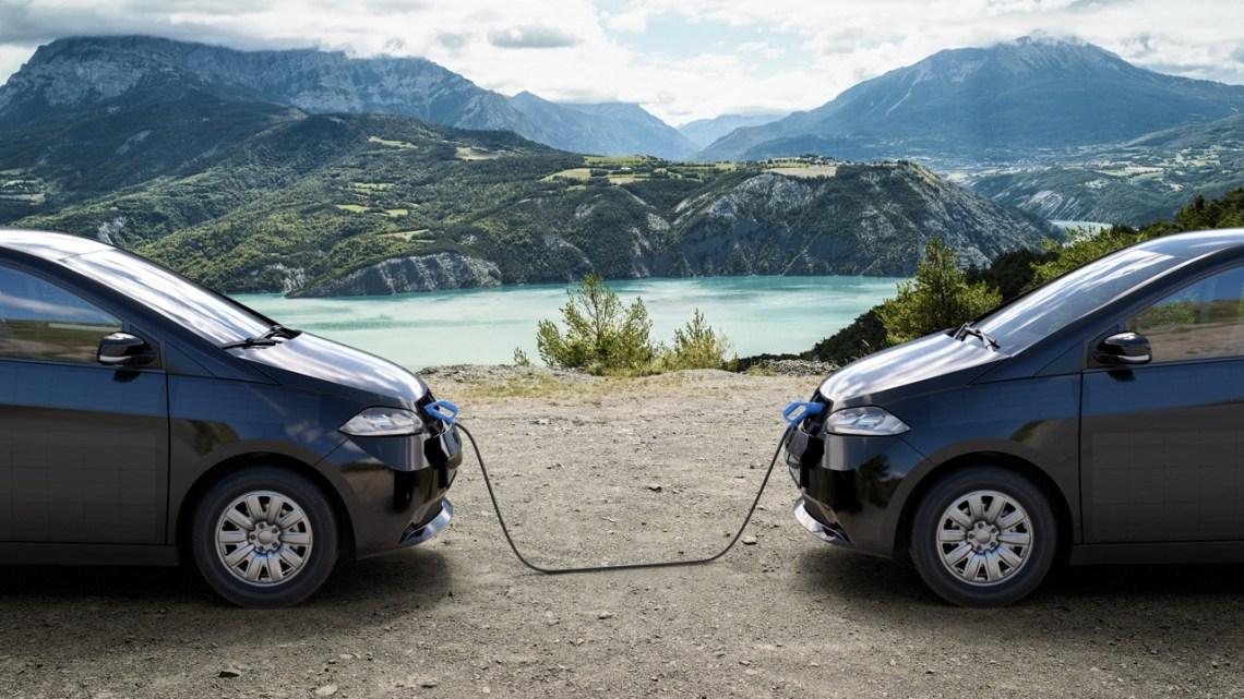 Sono Motors startet ein Empfehlungsprogramm für den Sion