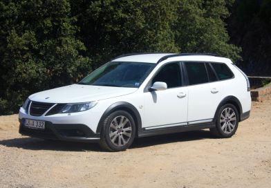 Im Saab Doppelpack 661.000 Kilometer