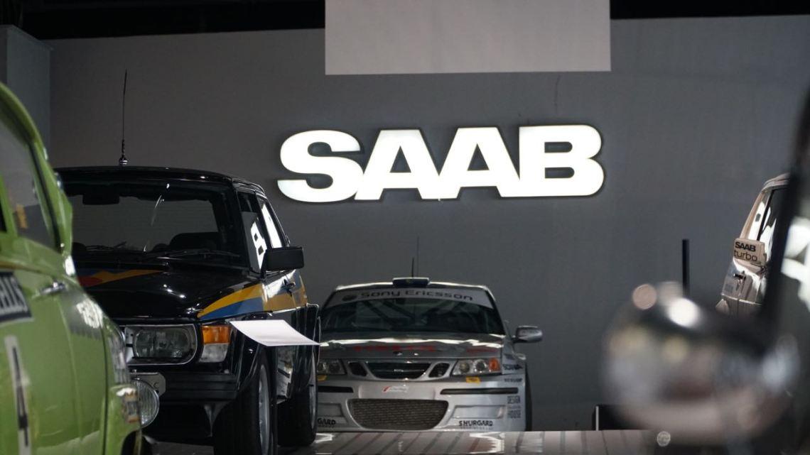 El motor híbrido. Saab trabajó en eso temprano. Pero Detroit impidió el futuro.