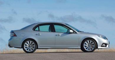 Den sist producerade Saab kommer att auktioneras
