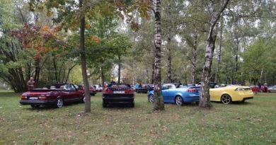 Impressioni autunnali di Saab