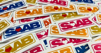 Мы любим Saab! 80er оцифрован и переосмыслен.