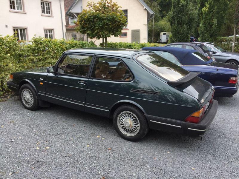 In Deutschland als 900S bekannt