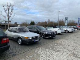 900 Turbo además de un Turbo X y Cabriolet