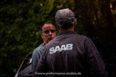 Gerard Ratzmann van Saab Frankfurt