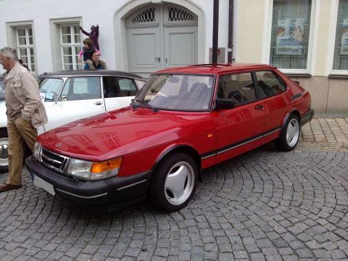900S, modellår 93
