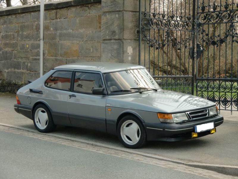 900 Turbo 16S, Modelljahr 92