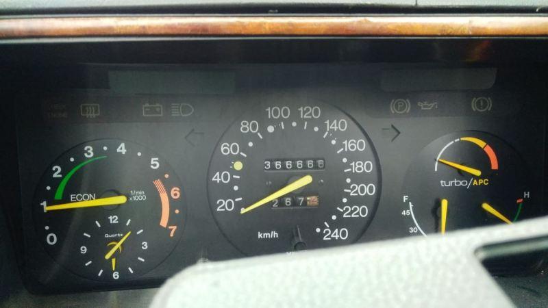 366.666 XNUMX kilometer på den sista resan från Berlin till Paris