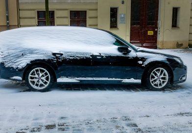 Saab Ice & Snow - la photo d'hiver! Galerie (5)