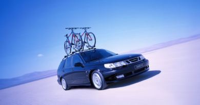 Saab dateert in maart 2020!