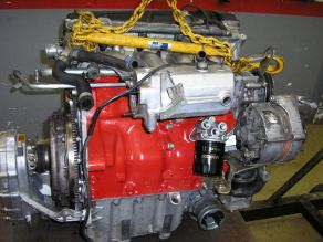 Motore 900