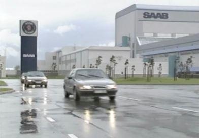 La cultura del automóvil redescubierta. El proyecto Saab Spotlight.
