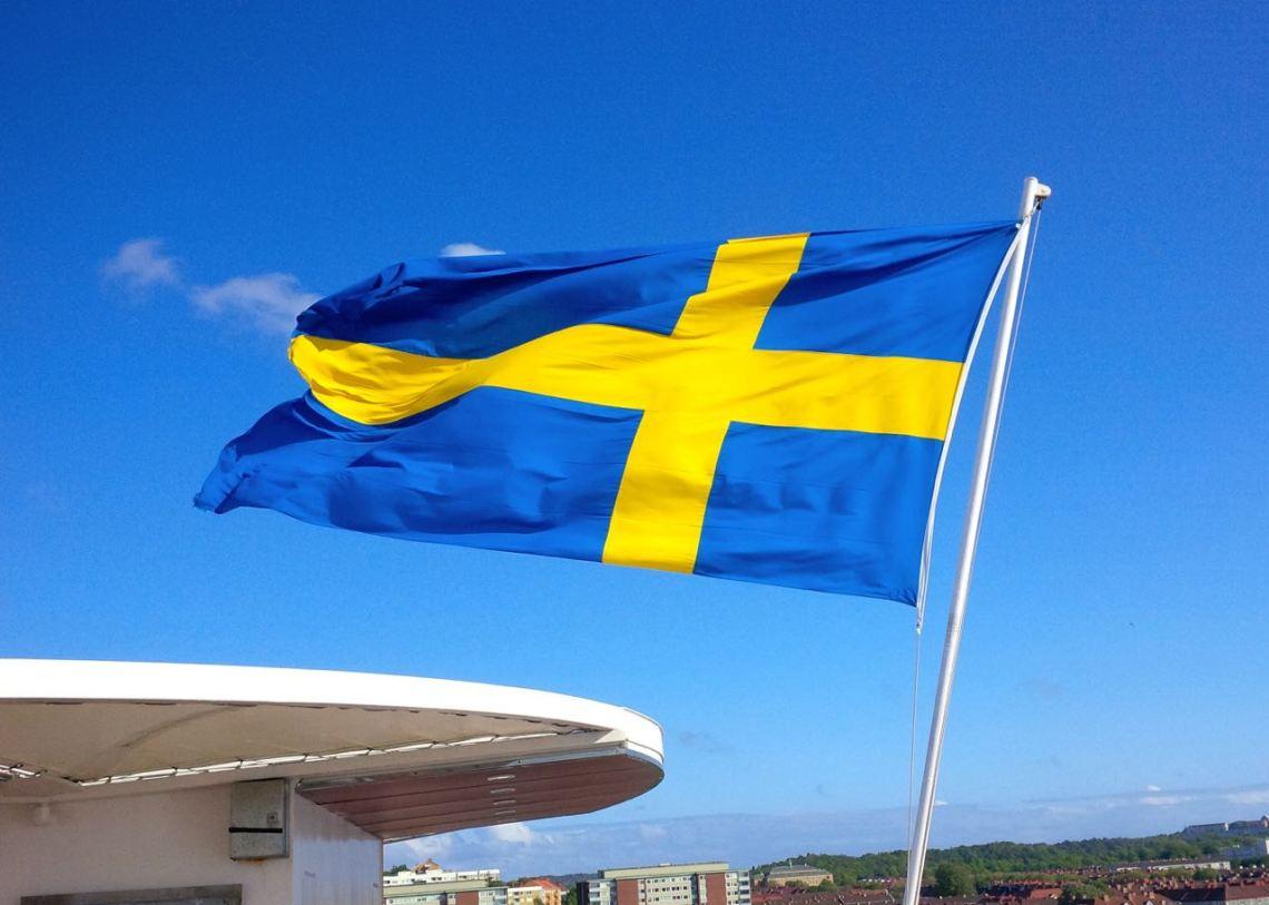 Corona-krisen i Sverige