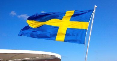 Crise de Corona na Suécia
