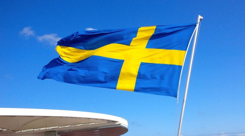 Коронный кризис в Швеции